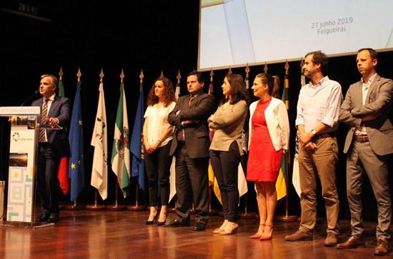 Do Tâmega e Sousa para o mundo: o desafio da internacionalização