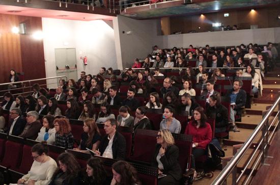 I CIDiT - Conferência Internacional de Direito do Trabalho