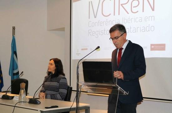 IV Conferência Ibérica em Registos e Notariado (CIReN)