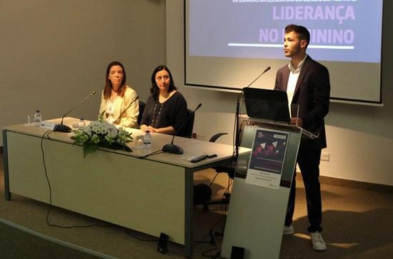 VIII Jornadas de LCE | Liderança no Feminino