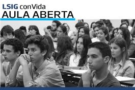 Aula Aberta | Start-ups and early stage business development