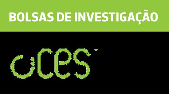 Bolsas de Investigação no CIICESI