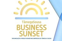 Business Sunset | Freamunde