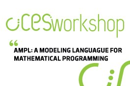 CIICESI Workshop | AMPL: A Modeling Language For Mathematical Programming