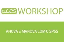 CIICESI Workshop   ANOVA e MANOVA com o SPSS