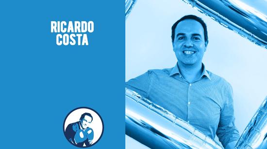 Docente da ESTG finalista em prémio da Startup Lisboa