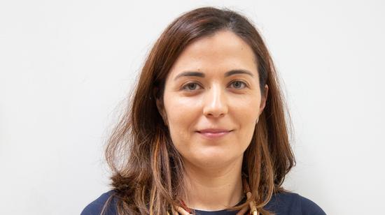 Nova Doutora da ESTG: Carina Silva