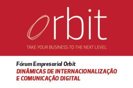ORBIT   Fórum Empresarial