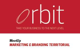 Orbit | Marketing e Branding Territorial