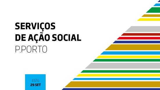 Os Serviços de Ação Social na ESTG