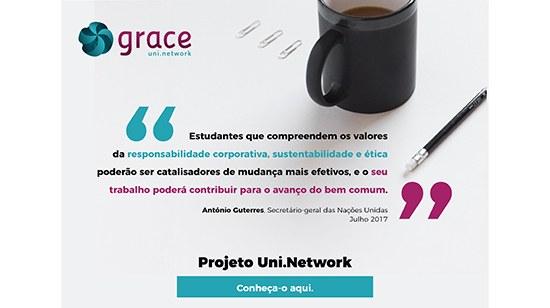 Projeto Uni.Network | Uma Iniciativa do GRACE