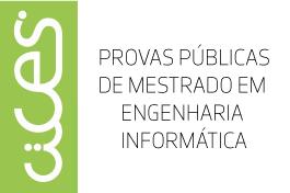 ADIADAS | Provas Públicas de Mestrado em Engenharia Informática