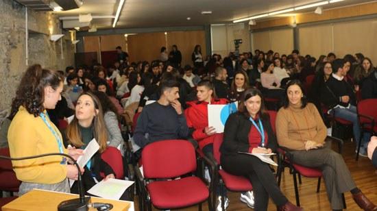 Responsabilidade Social das Organizações em debate na ESTG