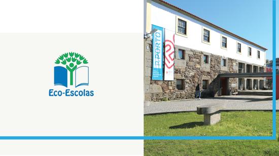 Vamos fazer da ESTG uma Eco-Escola