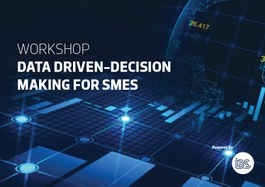 Workshop | Data driven-decision making for SMEs