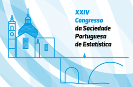 XXIV Congresso da Sociedade Portuguesa de Estatística